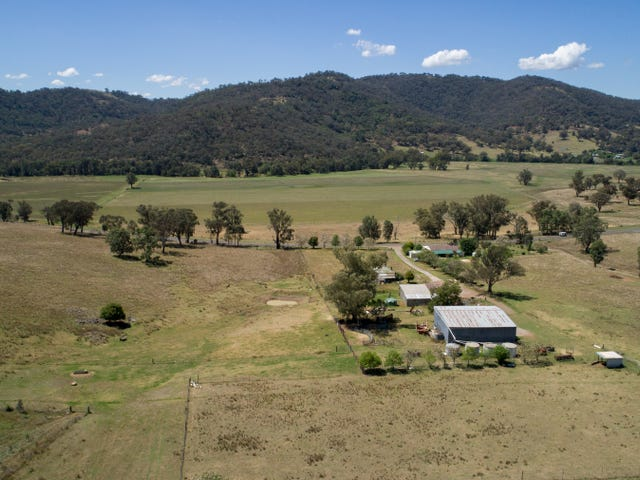 'Elwyn' 2722 Duri-Dungowan Road, Tamworth, NSW 2340