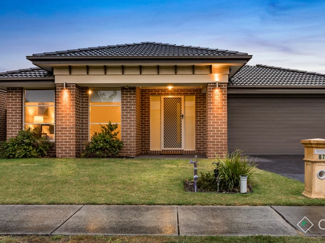 87 John Russell Road, Cranbourne West, Vic 3977