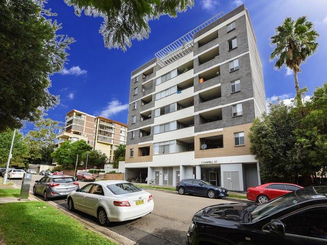 34/3 Campbell Street, Parramatta, NSW 2150
