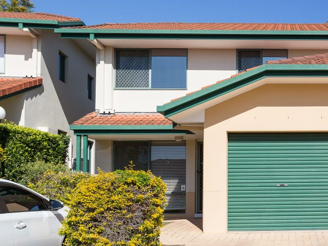 16/96 Marshall Road, Holland Park West, Qld 4121