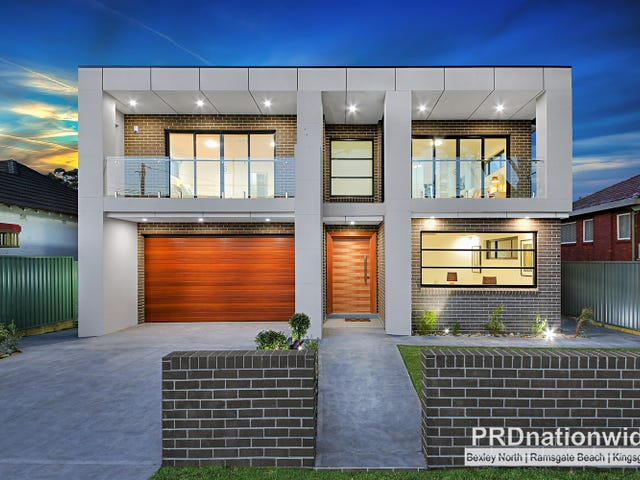 8 Smiths Avenue, Hurstville, NSW 2220