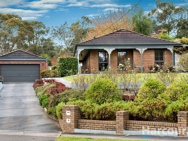 11 Lorna Court, The Basin, Vic 3154