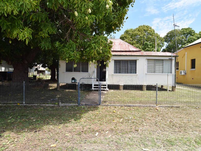 76 HODGKINSON STREET, Charters Towers City, Qld 4820