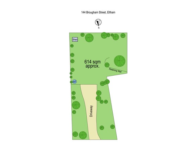 144 Brougham Street, Eltham, Vic 3095