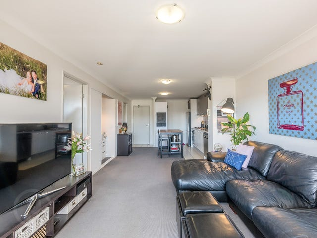58/15 Kitchener Street, Coorparoo, Qld 4151