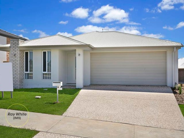 21 Reedy Crescent, Redbank Plains, Qld 4301