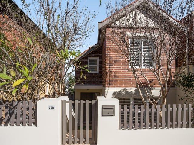 38A Edward Street, North Sydney, NSW 2060