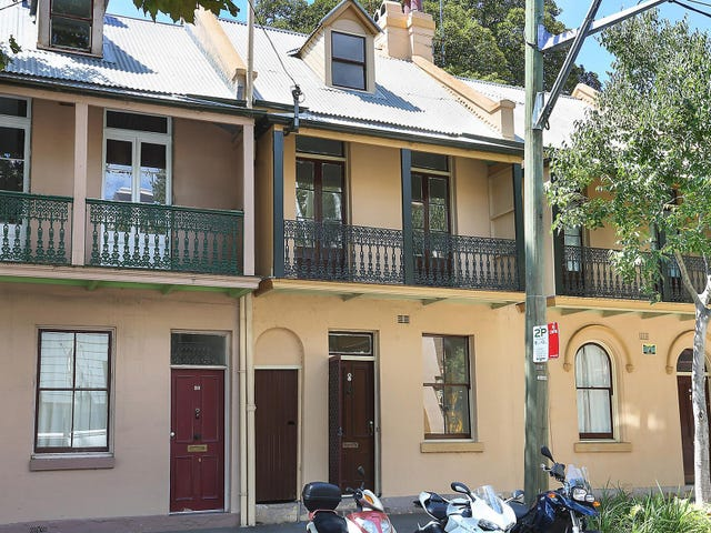 52 Kent Street, Millers Point, NSW 2000
