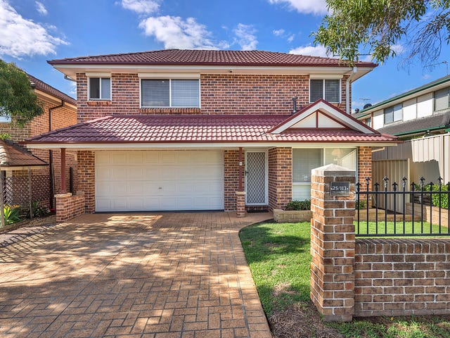 25/113 The Lakes Drive, Glenmore Park, NSW 2745