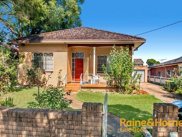 22 STANTON ROAD, Haberfield, NSW 2045