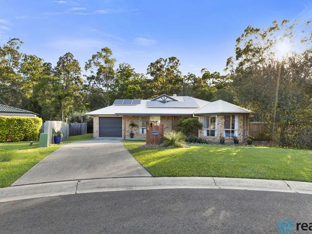 4 Downey Ct, Upper Caboolture, Qld 4510