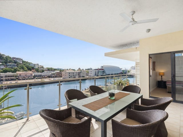 215/9 Anthony Street, South Townsville, Qld 4810