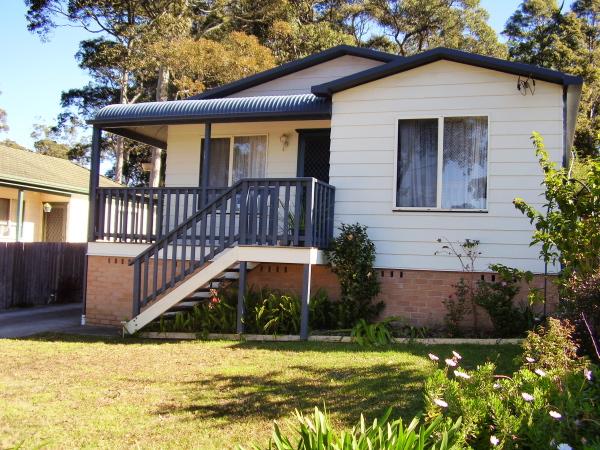 40 The Coronado, Old Erowal Bay, NSW 2540