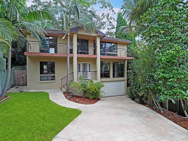 19 Matong Place, Gymea Bay, NSW 2227