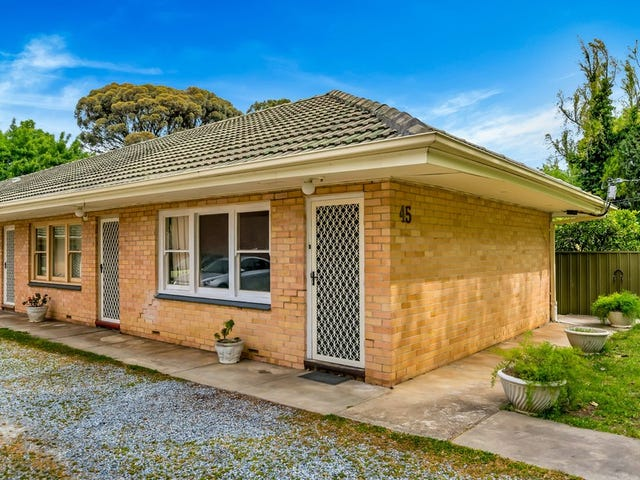1/45 Seventh Avenue, St Peters, SA 5069