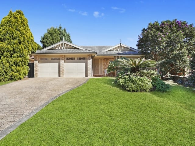 70 Freeman Circuit, Ingleburn, NSW 2565