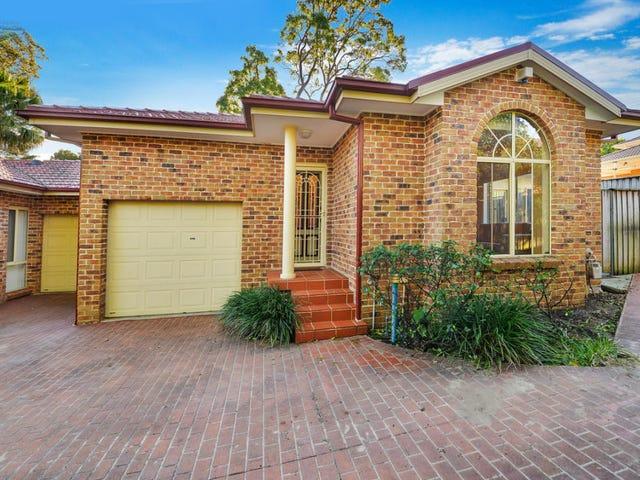 3/21 Salter Crescent, Denistone East, NSW 2112