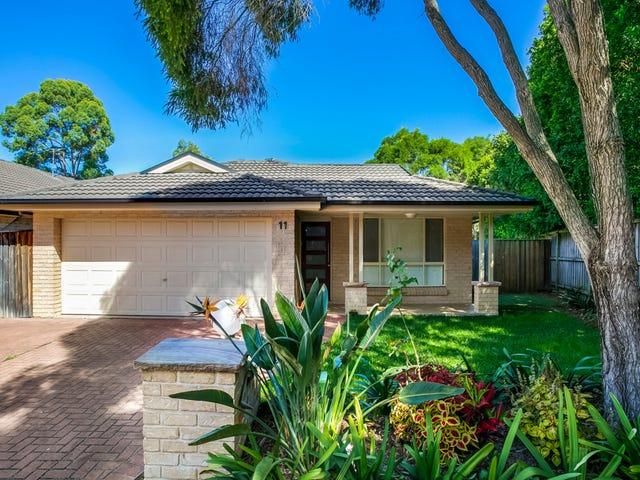 11 Lewis Close, Warriewood, NSW 2102