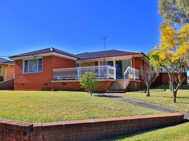 1 Dawson Place, Bass Hill, NSW 2197