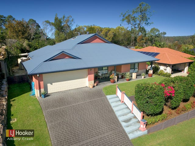 10 Diorama Court, Eatons Hill, Qld 4037