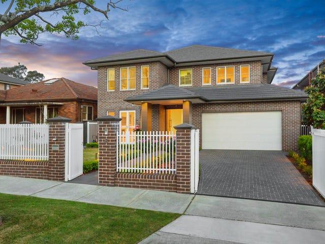 6 Melville Avenue, Strathfield, NSW 2135