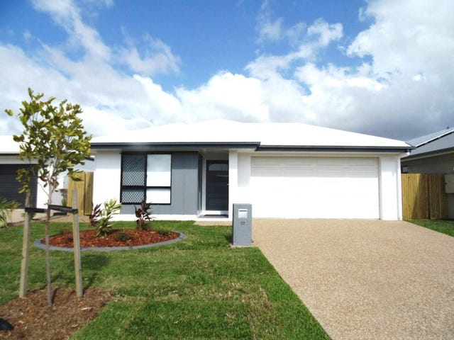 20 Cartier Cct, Burdell, Qld 4818