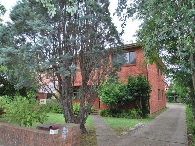 1/214 High Street, Willoughby, NSW 2068