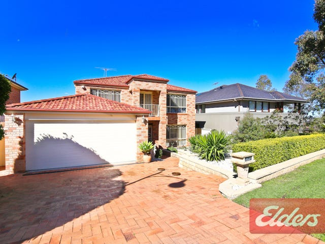 22 Broadleaf Crescent, Beaumont Hills, NSW 2155