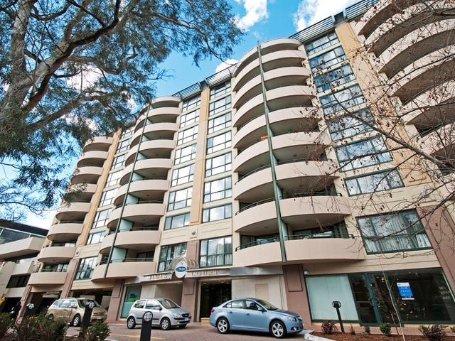 521/74 Northbourne Avenue, Braddon, ACT 2612