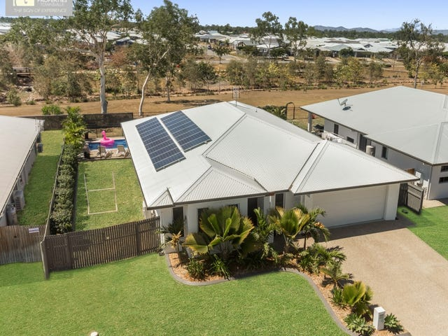 36 Pongamia Parade, Sanctum, Mount Low, Qld 4818