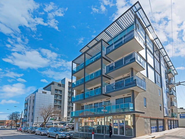 402/288 Waymouth Street, Adelaide, SA 5000