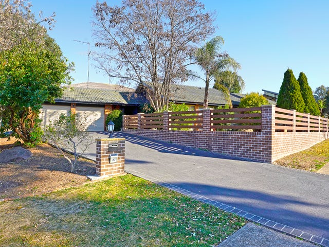 37 Marcus Clarke Crescent, Glenmore Park, NSW 2745