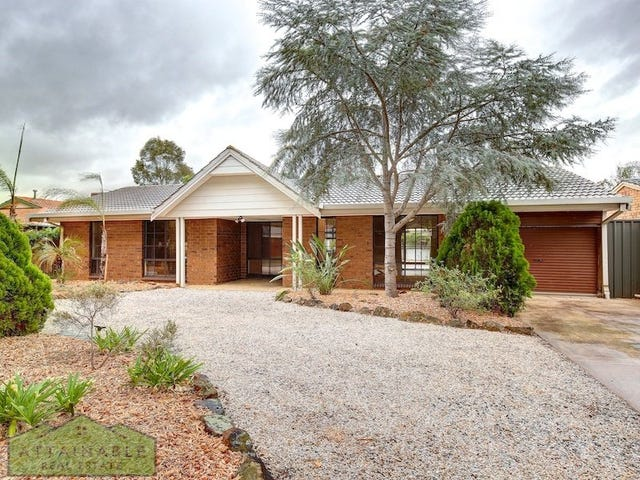 36 Bauhinia Drive, Parafield Gardens, SA 5107