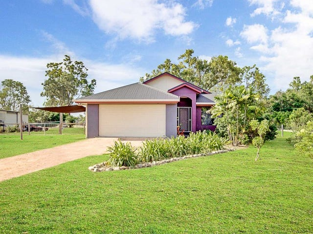 18 Blue Mountain Drive, Bluewater Park, Qld 4818