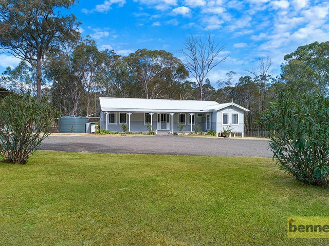 86 Godalla Road, Freemans Reach, NSW 2756