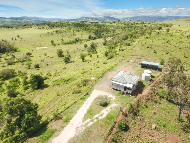 103 Hartz Rd, Iredale, Qld 4344