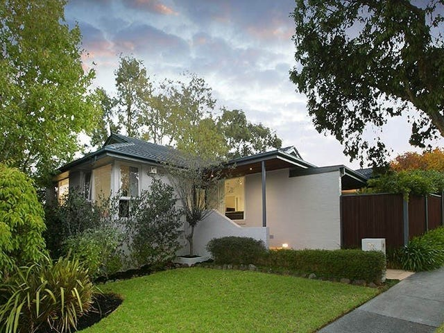 29 Grantley Drive, Glen Waverley, Vic 3150