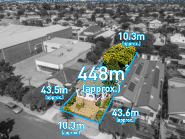 17 Braid Street, West Footscray, Vic 3012