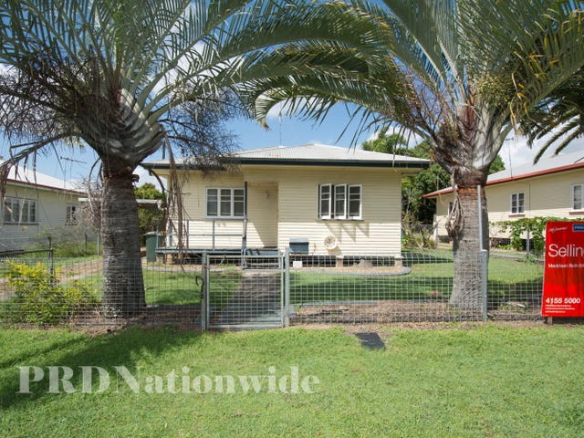 10 Barnes Street, Svensson Heights, Qld 4670