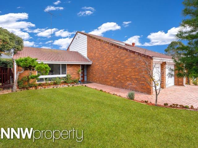 126 McFarlane Drive, Minchinbury, NSW 2770