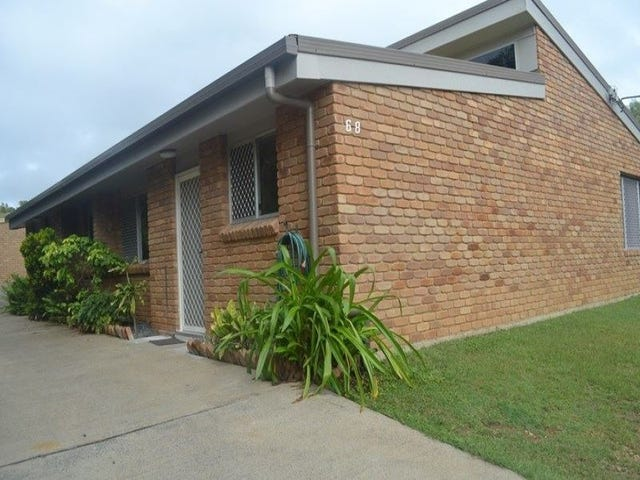 1/68 Adelaide Park Road, Yeppoon, Qld 4703