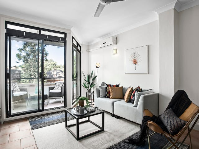 11/2 Holt Street, Stanmore, NSW 2048