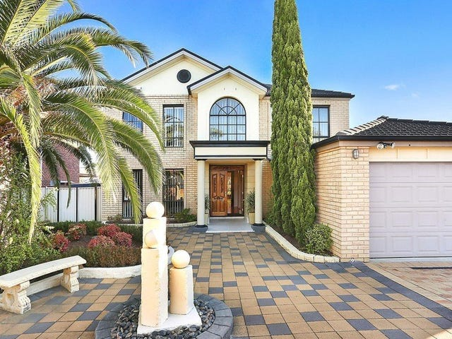12 Orleans Circuit, Cecil Hills, NSW 2171