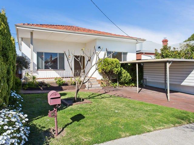 35 Ruby Street, North Perth, WA 6006