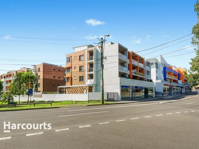 31/35 - 37 Darcy Road, Westmead, NSW 2145