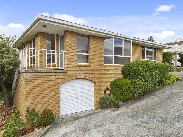 2/57 Pedder Street, New Town, Tas 7008