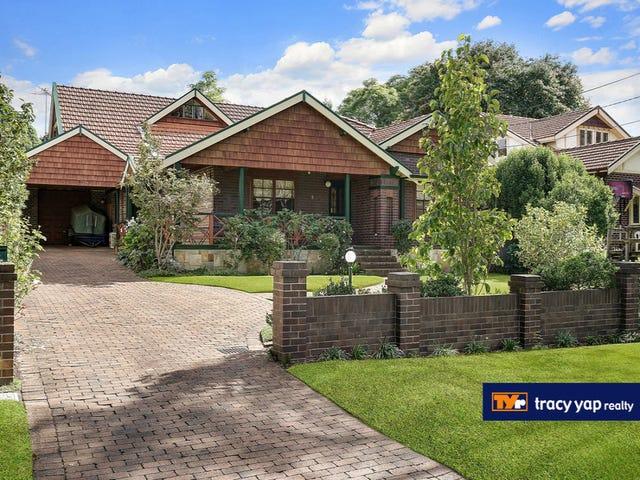 8 Auld Avenue, Eastwood, NSW 2122