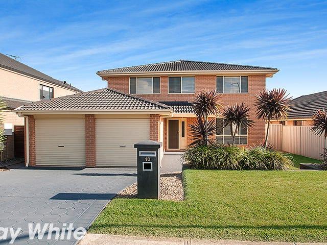10 Bruton Avenue, Kellyville Ridge, NSW 2155