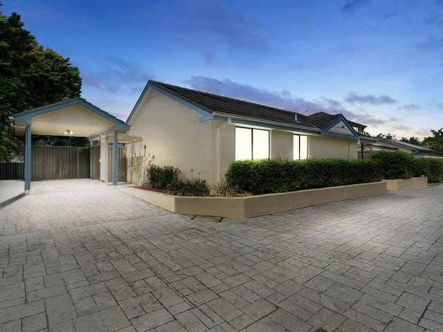 3/109 Vega Street, Revesby, NSW 2212