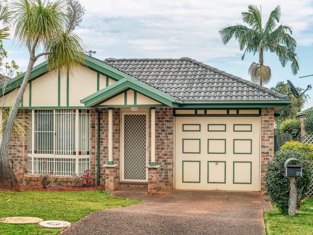 21 Cairncross Place, Port Macquarie, NSW 2444